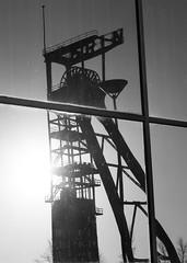 Erin (wpt1967) Tags: castroprauxel eos6d erinpark frderturm industriekultur ruhrgebiet ruhrpott zeche zecheerin coalmining mining pitframe wpt1967