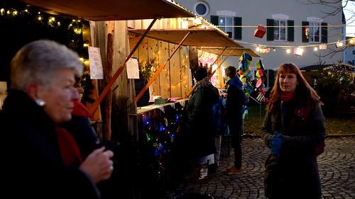 Windach 2016 - Weihnachtsmarkt