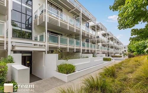 33/47 Wentworth Avenue, Kingston ACT 2604