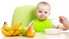 Baby First Food (simplecookingclub) Tags: recipe food cooking recipes