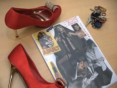 _DSC5089_v1 (Pascal Rey Photographies) Tags: fetishoes shoes chaussures schuhen zapatos escarpins richelieu bottes nursery infirmerie digikam digikamusers ubuntu linux opensource freesoftware france fra