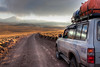 Destination inconnue (Guittoni) Tags: road bolivia bolivie altiplano 4x4 trip canon eos travel mountains uyuni tour landscape outdoor