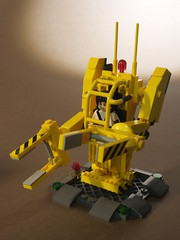 20161210_152245 (ledamu12) Tags: lego moc powerloader aliens caterpillar p5000