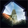 Beetham (maxblackphotos) Tags: manchester joiner pano multiimage beetham outdoors lookingup color winter bluesky uk nikon d750