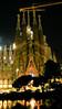 Temple expiatori de la Sagrada Familia (Porschista) Tags: barcelona ciutat catalunya sagradafamilia temple templo antonigaudí nit noche night nuit