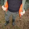 Bomberjacke-Baustelle2887.B (Kanalgummi) Tags: sewer exploration rubber waders chestwaders wathose worker égoutier kanalarbeiter bomber jacket bomberjacke