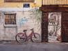 Wall painting in Valencia. (f.dalmulder4) Tags: valencia wallpainting streetart olympus omd omdem5 1240mmf28pro microfourthirds micro43 mft spain spanje autofocus