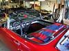Ford Thunderbird Classic Bird 55-57 Montage