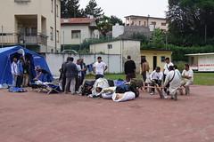 Chiusura Campo Francesco (Provincia di Gorizia) Tags: afghani tendopoli gherghetta cecot
