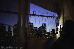Brooklyn Bridge Sunset in New York City in Fall 2014 (spratt504) Tags: newyorkcity nightphotography newyork canon manhattan brooklynbridge urbanphotography travelphotography documentaryphotography newyorksunset sunsetphotography brooklynbridgesunset