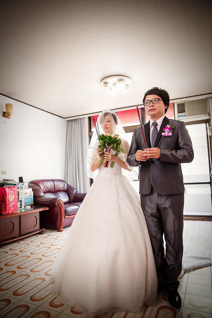 昆德&鈺婷Wedding-072