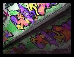 Ben (Bebadawn) Tags: color colour reflection brick clock water wall writing puddle graffiti big ben text picture bigben ground dirt reflectionwater colourcolor waterpuddle graffitiwriting textwall wallbrick grounddirt bebadawn