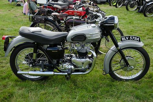 Triumph Tiger T110 (1959)