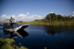 002 (i-Tours) Tags: hunting everglades tours airboat tigertail
