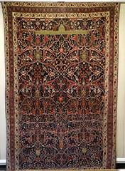 Museo Alfombras Tehern Irn 23 (Rafael Gomez - http://micamara.es) Tags: museum carpet iran persia museo tehran  irn   alfombras  tehern
