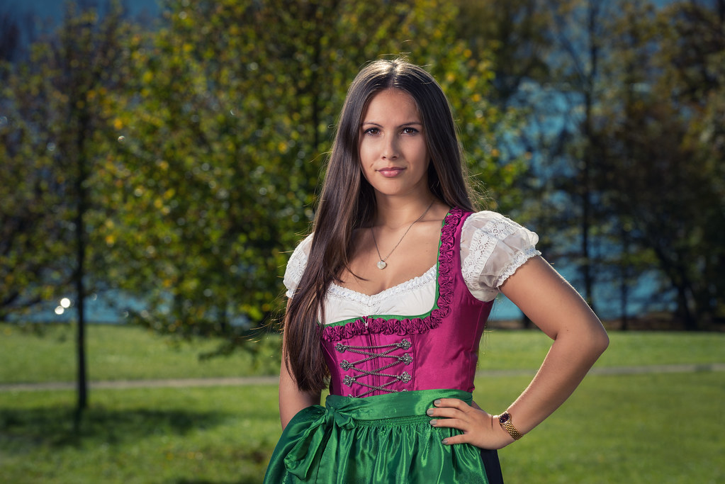 The world 39 s most recently posted photos of dirndl and for Dirndl fa r mollige
