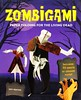 Zombigami:  Paper Folding for the Living Dead (Vernon Barford School Library) Tags: new school art paper handicraft reading book high origami zombie library libraries crafts arts reads craft books read paperback cover junior horror covers folded bookcover fold middle zombies vernon handicrafts paperfolding recent folding bookcovers nonfiction paperbacks nguyen duy barford softcover vernonbarford softcovers zombigami 9781402786464