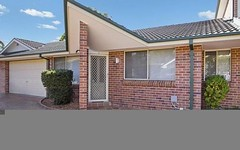 2/13 Lethbridge Street, Penrith NSW