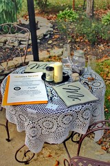 IMG_7784.JPG (Jamie Smed) Tags: family autumn wedding decorations ohio party usa signs color cute green fall love home grass leaves sign proud yard america canon table geotagged happy eos rebel backyard october midwest colorful emotion cincinnati lawn saturday marriage pride dslr celebrate decorate geotag vignette hdr app catanzaro facebook queencity hamiltoncounty 500d handyphoto 2013 teamcanon t1i iphoneedit snapseed jamiesmed