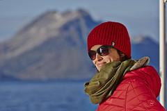 Return to Greenland #3 | Team JACK WOLFSKIN _004 (jackwolfskin_com) Tags: family sea ice glacier greenland biking tours grnland jackwolfskin teamjackwolfskin