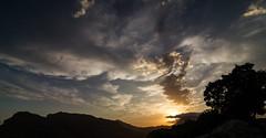 Sunrise (SpotShot) Tags: sky sunrise canon eos dawn spain himmel tokina 7d pro mallorca sonnenaufgang f28 116 spanien dx atx 1116 balearischeinseln escorca 1116mm canoneos7d tokinaatx116
