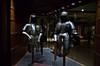 Royal Ontario Museum - September 7, 2014 (Katherine Ridgley) Tags: toronto museum medieval armour rom middleages royalontariomuseum platearmour