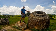 Plain of Jars, Phonsavan