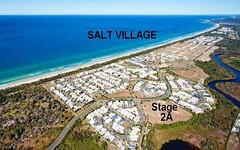 Lot 546 Stage 2A, Salt Village, Kingscliff NSW