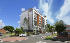 72/1-9 MARK STREET, Lidcombe NSW