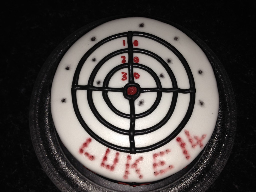 The Worlds Most Recently Posted Photos Of Cake And Target Flickr