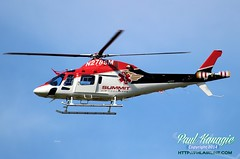 N278SM (PHLAIRLINE.COM) Tags: philadelphia air flight ambulance planes summit philly corp spotting pne 2014 bizjet generalaviation spotter agustawestland northeastphiladelphiaregionalairport kpne aw119mkii n278sm