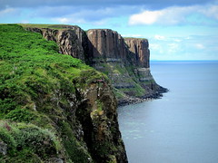 Kilt Rock, Isle of Skye (PeterCH51) Tags: sea cliff seascape skye nature rock landscape scotland scenery isleofskye scottish kiltrock scottishlandscape valtos scottishscenery peterch51