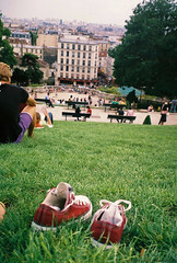 paris_SARAH_Y_RICHARDS (11) (Sarah Y Richards) Tags: travel panorama paris france skyline view toureiffel pompidou francia stravinsky pars viajar sacrcur toursaintjacques blogviajes buenobonitobarat0