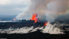Holuhraun 2014 D127765cr (iceland´er) Tags: rain island volcano lava iceland steam crater vulcan erupt eruption vatnajokull hola hraun plume pumice seismic volcan syra askja jökull ijsland bardi jökulsá so2 bárður dreki flæður bárðarbunga baugur dyngja bardarbunga vatanjökull holuhraun sulfiddioxid