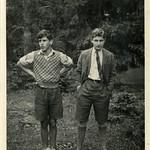 Bengt ja Hatto Maydell / Bengt and Hatto Maydell