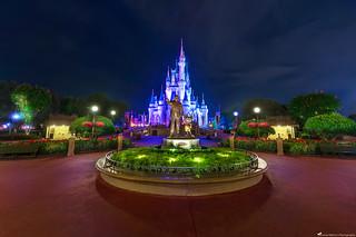 Mickey, Walt and My Camera