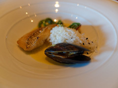 Iron Chef Morimoto's in Santa Rosa (wirehead) Tags: food foodporn 20mm morimoto ep3