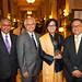 Sri Mulyani at USINDO'S Reception Honoring President Yudhiyono