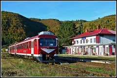 78-3230-6 (Zoly060-DA) Tags: private romania passenger operator tfc dh2 grup dmu ciucea transferoviar