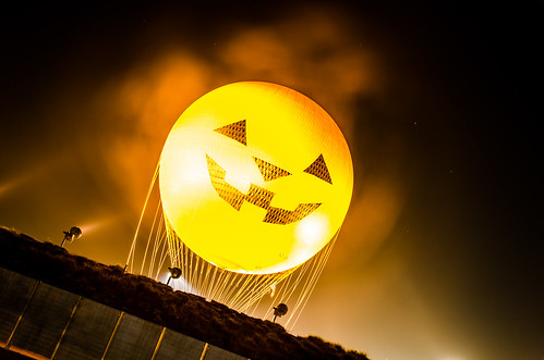 Great Park Pumpkin 2014