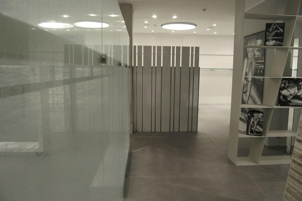 Showroom DE LANDRO