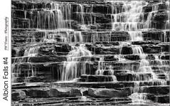 Albion Falls #4 (jwvraets) Tags: nikon hamilton gimp waterfalls opensource redhillcreek albionfalls d5000 nikkor55200mmvr rawtherapee