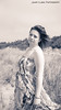 Chloe - Tussock & Sand Dunes (jasonclarkphotography) Tags: light newzealand christchurch portrait beach model natural sony chloe nex canterburynz spencerpark nex5 jasonclarkphotography
