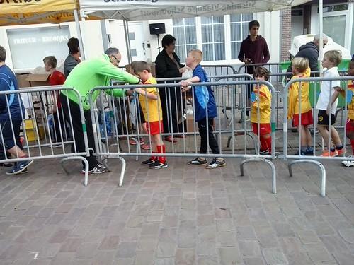 Borreltjesloop Kuringen