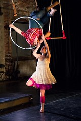 Tangle performs Timelines. Photo by Michael Ermilio.