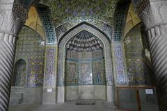 Mezquita Vakil Shiraz Irn 10 (Rafael Gomez - http://micamara.es) Tags: iran persia mosque mezquita shiraz  vakil irn