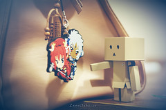 IMG_8574 (vovka43rr) Tags: anime japanese robot amazon box manga hobby cardboard domo kawaii akihabara kaiyodo photooftheday picoftheday kotobukiya yotsuba danbo toyphotography revoltech danboard cardbo toyography vovka43r toystagram danbothetraveler