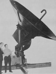 wsr57 (NOAA NSSL) Tags: weather science research slideshow 50th noaa radar nssl wsr57