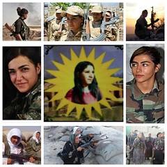 Dujmin me yeke..... werin em j tev bibne yek (Kurdistan Photo ) Tags: u  kurdistan krdistan kurdistan     parzvan pshmergn qaremann