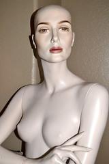 Finally Here: Rootstein BB Sandy (DollAddict) Tags: mannequin mannequins sandy rootstein barbelles